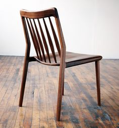 Jason Lewis; C04 Dining Chair, 2010s.