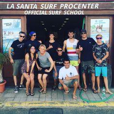 Preparados ?? Listos ??? Vamos a surfear !!!!  #clases de #surf para todas las edades @lasantaprocenter escuela #oficial de @lasantasurf en #Famara #lanzarote . http://ift.tt/SaUF9M #surfcamp #surfcoach #surflessons #surfcourse #surfcamplanzarote #surfcanarias #surfschool #surfschoollanzarote #surfschule #like4like #surftime #surftrip #lanzarotesurf #surflanzarote #lasantaprocenter #lasantasurfprocenter #lasantasurf #famara .