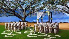 St. Regis Princeville Resort - Weddings Venues & Packages in Kauai, HI