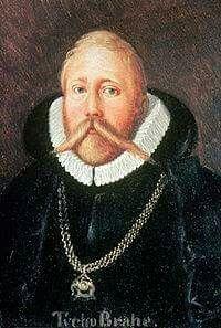 Tal día como hoy, 24 de octubre, pero de 1601, se fue de este mundo Tycho Brahe (1546-1601), el astrónomo danés que midió con una precisión insólita para la época la posición de estrellas y planetas. A partir de estos datos, Johannes Kepler pudo establecer sus tres leyes.