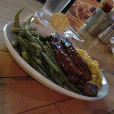 Bbq Spareribs - Hard Knox Cafe - Zmenu, The Most Comprehensive Menu With Photos