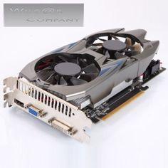 New NVIDIA GeForce GTX760 2GB DDR5 128 Bit PCI E Graphics Video Card Gaming PC #UnbrandedGeneric