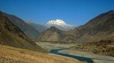 Valleys in Pakistan