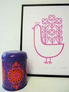 want this for r's room.... so cute!