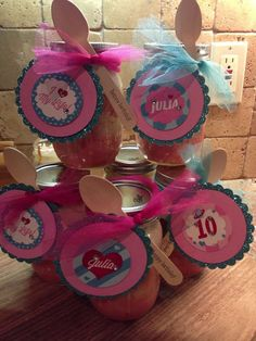 I Love my Life Birthday Party Ideas   Photo 1 of 11   Catch My Party