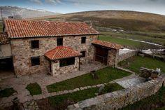 La hornera de la abuela (Palencia)