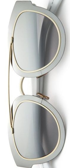 Dior Chromic 47MM Cat's-Eye Sunglasses