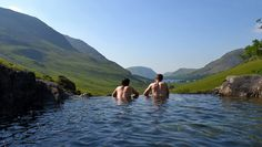 Natural Infinity Pool, Lake District, England - i would like to tick this place off my list!