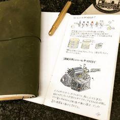 トラベラーズカフェ店長のブログ 【オリーブからステーションへ】 オリーブエディションやブラス万年筆、たくさんの反響をいただきありがとうございます!トラベラーズノートは本当に幸せなノートです。私達は引き続き駅に向かって走ります。  http://www.midori-japan.co.jp/tr/blog/ #travelerscompany #トラベラーズノート #トラベラーズノート #travelersnotebook #travelersfactory