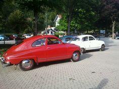 Int. Saab Spa