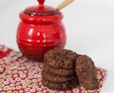 Hummm! Eu amo cookies! E quando eles estão fresquinhos são super saudáveis e feitos em casa então é melhor ainda! Essa receita super fácil vai fazer você se apaixonar também. Além disso, ela pode …