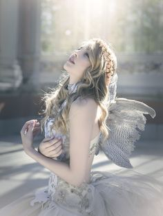 Source: 500px / Searching the light by Rebeca Saray License: CC BY-NC-ND 3.0
