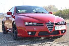 Alfa Rome Brera 260 KM - Allegro. Alfa Romeo Brera, Maserati