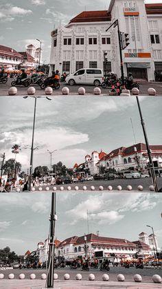 Edit by me City Aesthetic, Aesthetic Photo, Aesthetic Pictures, London Photography, Travel Photography, Photos Tumblr, Semarang, Yogyakarta, Instagram Story Ideas