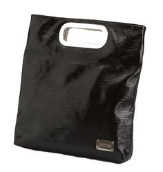Cutler Sports - Carrie Black Mod Tote, $10.00…