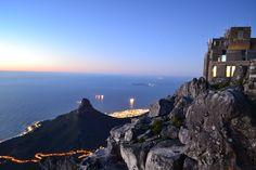 Atop Table Mountain. www.thetravelmanuel.com