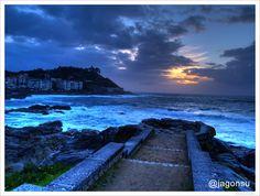 Baiona. Pontevedra. Spain.