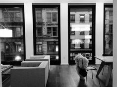 Lara Bingle's New York photo diary.