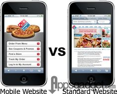 Top Reasons – Why Mobile Apps are Better Than Mobile Websites?