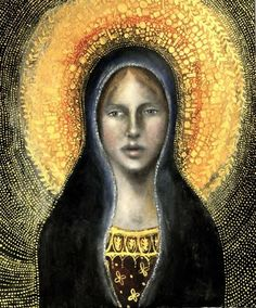 Misty Mawn - our lady of Guadalupe?  Mother of mothers?