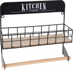 Regal Kitchen | SB Möbel Discount Kitchen Time, Magazine Rack, Storage, Home Decor, Shopping, Products, Cubby Hole Storage, Hang In There, Household