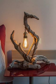 Home improvement with driftwood - new beautiful handicraft and decoration ideas - home improvement . - Home improvement with driftwood – new beautiful handicraft and decoration ideas – Home improvem -
