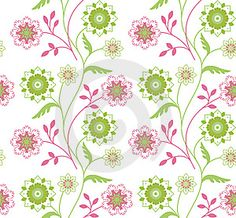 Seamless Pattern. Free Stock Image