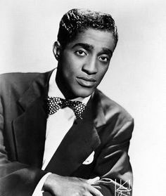 Sammy Davis, Jr.  - http://tsutpen.blogspot.com/2009/01/before-and-after-162-sammy-davis-jr.html
