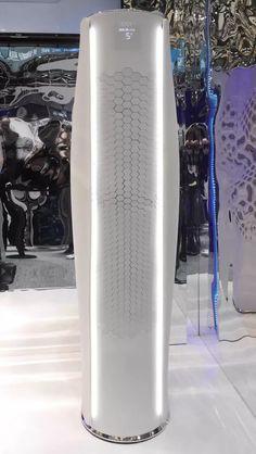 YANG DESIGN CMF创新实验室:工匠精神回归家电设计