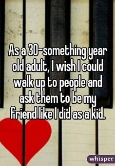 I feel the same way!