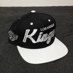 LA Kings, favorite