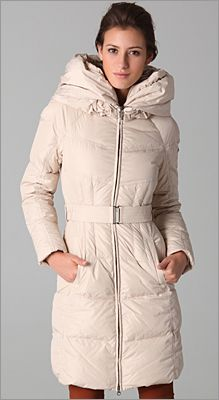 Uniqlo White Women Down Coat | Winter clothes | Pinterest | Down ...