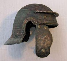 "Roman Helmet from ""Blood n Sand"""