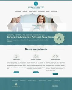 Law firm #webdesign