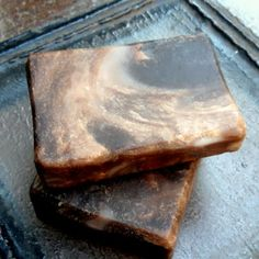 Subplot Soap: Coffee With Milk and Sugar