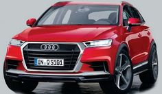 2016 Audi Q5 review, price, changes