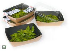 Vegetarian Sushi Rolls, Sushi Platter, Edamame Beans, Spinach, Menu, Delivery, Canning, Vegetables, Food