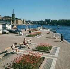 Klara Mälarstrand 1969