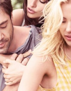 #Film Vicky Cristina Barcelona / Directed by Woody Allen
