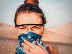 Huacachina - the Desert Oasis in Peru - Adventure Catcher