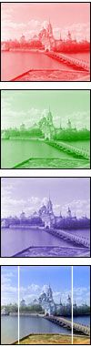 Хронология событий, связанных с жизнью - Чудеса фотографии: восстановление фотографического наследия С. М. Прокудина-Горского