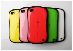 Streamline design iPhone case