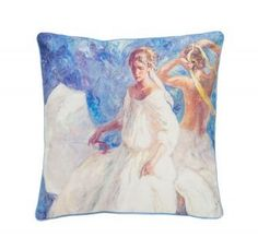 Decorative Pillows - Elegance