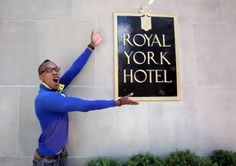 York Hotels, Pitch, Type 1, Giveaways, Vip, Theater, Cinema, Facebook, Movies