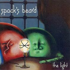 Spock's Beard | The Light