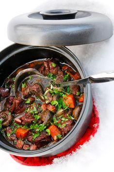 Muista syödä välillä: Lammaspata Lamb Stew, Good Food, Beef, Recipes, Koti, Meat, Ripped Recipes, Healthy Food