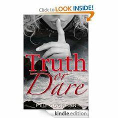 Amazon.com: Truth or Dare eBook: Peg Cochran: Kindle Store