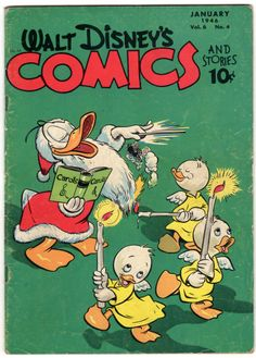 Walt Kelly cover