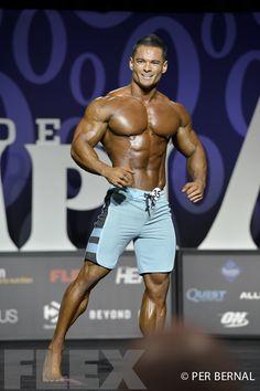 85740bdbc492b Jeremy Buendia - Men s Physique - 2017 Olympia