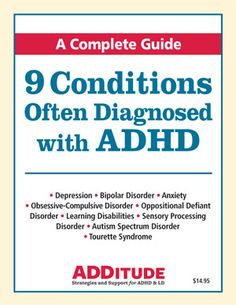 Mindful Living with Adult ADHD: Free ADHD Experts Webinar